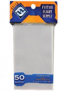 FFG Tarot Sleeves (70x120mm) Ajándéktárgyak