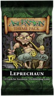 Ascension Theme Pack Ajándéktárgyak