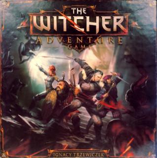 The Witcher Adventure Game Ajándéktárgyak