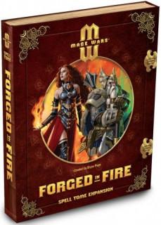 Mage Wars: Forged in Fire kiegészítő Ajándéktárgyak