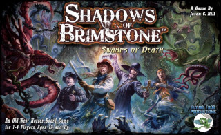 Shadows of Brimstone: Swamps of Death Ajándéktárgyak