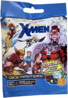Marvel Dice Masters: Uncanny X-Men Booster Pack Ajándéktárgyak