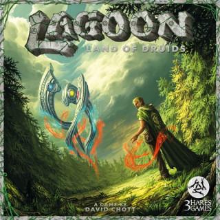 Lagoon: Land of the Druids Ajándéktárgyak