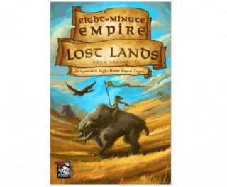 Eight-Minute Empire: Lost Lands Ajándéktárgyak