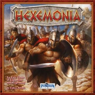 Hexemonia Ajándéktárgyak