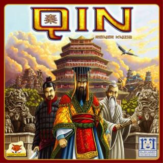 Qin Ajándéktárgyak
