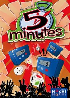 5 Minutes Ajándéktárgyak