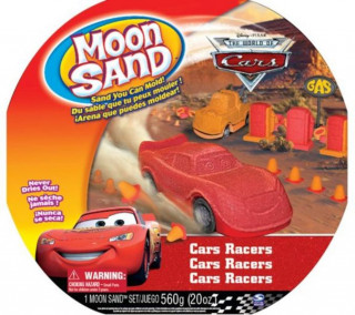 Hold Homok - Disney Cars Ajándéktárgyak
