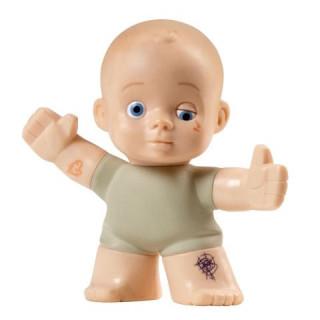Toy Story 3 baba gyűjthető kisfigura Ajándéktárgyak