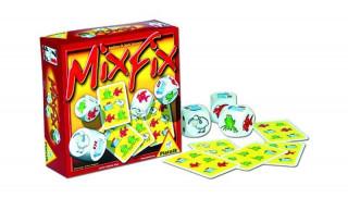 MixFix Betű-és szójáték Ajándéktárgyak