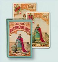 Feine Aufschlagkarten Tarot - 194412 Ajándéktárgyak