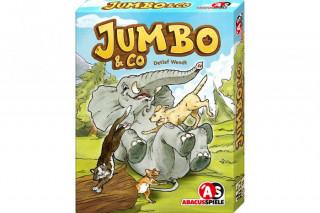 Jumbo&Co. Ajándéktárgyak
