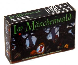 Varázslatos erdőben – Im Märchenwald Ajándéktárgyak
