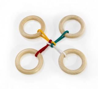 Medium String Puzzle - Quatro**** Ajándéktárgyak