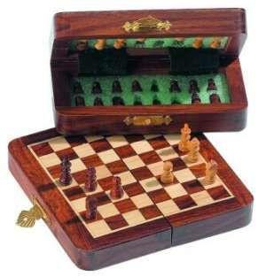Sakk készlet, mágneses, 16x16cm - 672719 Ajándéktárgyak