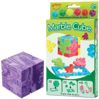 Happy Cube Family - Marble 105324 Ajándéktárgyak