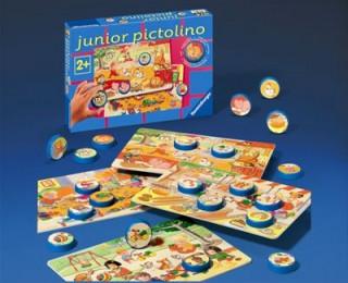 Junior Pictolino Ajándéktárgyak
