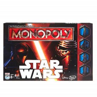 Monopoly Star Wars Ajándéktárgyak
