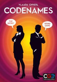 Codenames Ajándéktárgyak