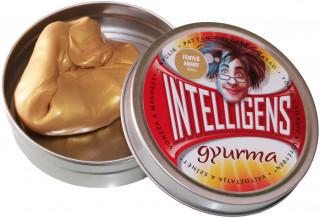 Intelligens Gyurma - fénylő arany Ajándéktárgyak