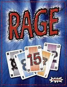 Rage Ajándéktárgyak