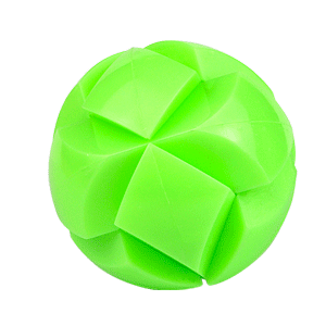 RG The Ball puzzle, fluoreszkáló Ajándéktárgyak
