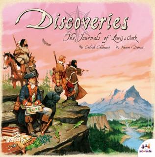 Discoveries Ajándéktárgyak