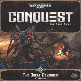 Warhammer 40k Conquest: The Great Devourer kiegészítő Ajándéktárgyak