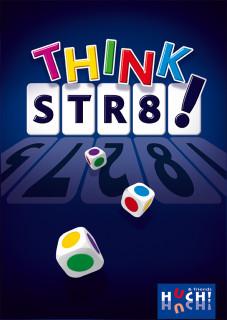 Think Str8! Ajándéktárgyak