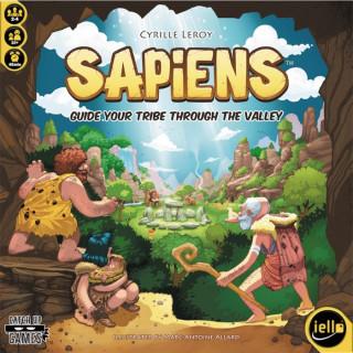 Sapiens Ajándéktárgyak