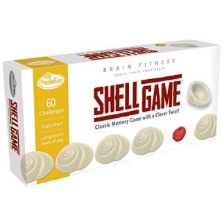Shell Game - Brain Fitness Ajándéktárgyak