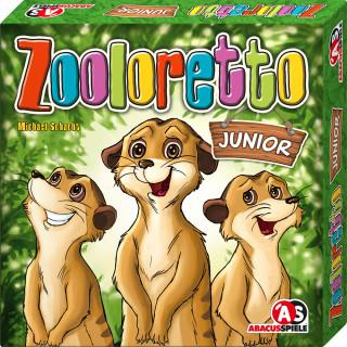Zooloretto Junior Ajándéktárgyak