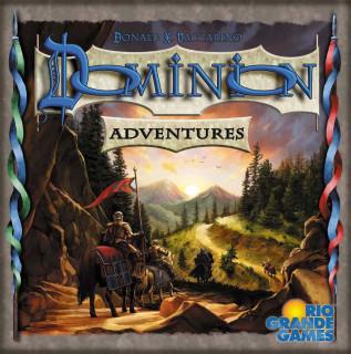 Dominion: Adventures Ajándéktárgyak