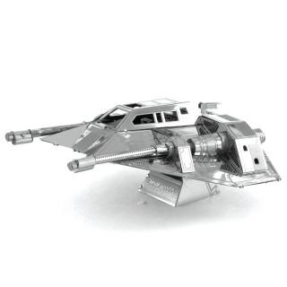 Metal Earth - Star Wars Snowspeeder- 3D fémépítő Ajándéktárgyak