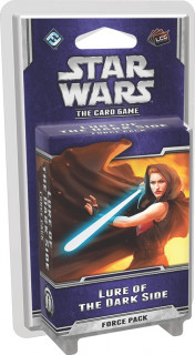 Star Wars LCG: Lure of the Dark Side (Echoes of the Force Cycle 2) Ajándéktárgyak