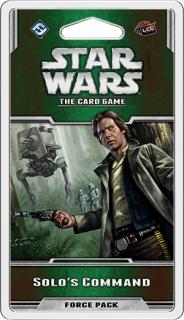 Star Wars LCG: Solo's Command (Endor Cycle 1) Ajándéktárgyak