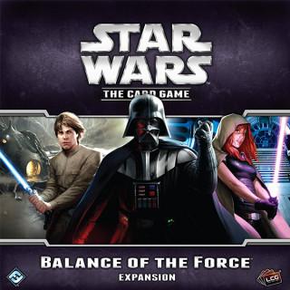 Star Wars LCG: Balance of the Force Deluxe Expansion Ajándéktárgyak