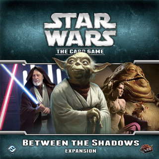Star Wars LCG: Between the Shadows Deluxe Expansion Ajándéktárgyak