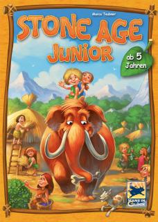 Stone Age Junior Ajándéktárgyak