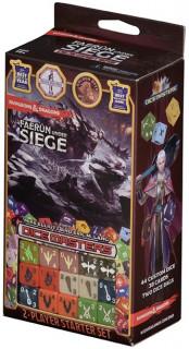 Dungeons & Dragons Dice Masters: Faerun Under Siege Starter Set Ajándéktárgyak