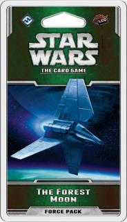 Star Wars LCG: The Forest Moon (Endor Cycle 3) Ajándéktárgyak