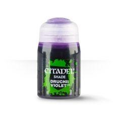 Citadel Shade: Druchii Violet (24 ml) Ajándéktárgyak