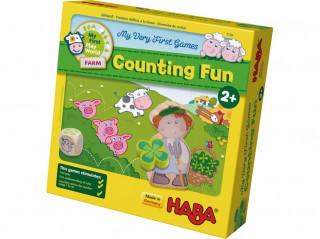 My Very First Games - Counting Fun - Legelső játékos - Mókás számolás Ajándéktárgyak