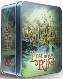 Lost in R'lyeh Ajándéktárgyak