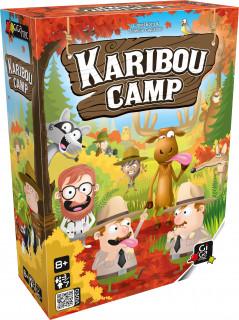 Karibou Camp Ajándéktárgyak