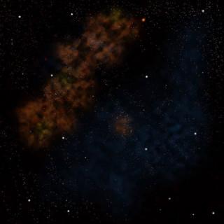 Deep Space Mat (36