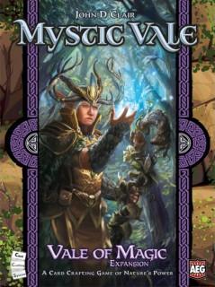 Mystic Vale: Vale of Magic kiegészítő Ajándéktárgyak