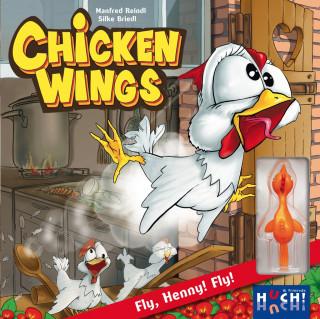 Chicken Wings AJÁNDÉKTÁRGY