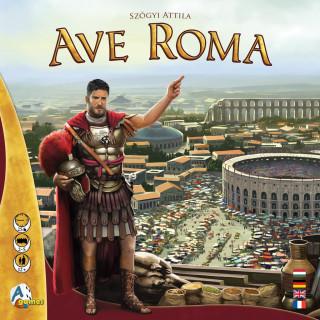 Ave Roma AJÁNDÉKTÁRGY