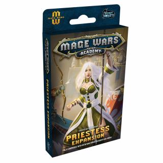 Mage Wars Academy: Priestess kiegészítő Ajándéktárgyak